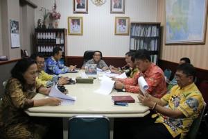 Lampung Menjalin Kerja Sama Dengan Provinsi Bouira Aljazair