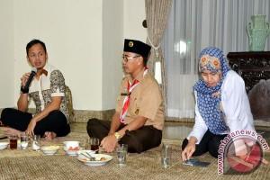 Agenda Kegiatan Pemerintah Kota Bogor Jabar Minggu 23 Juli 2017