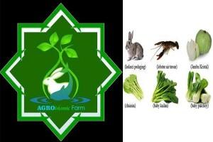 Mahasiswa IPB Kembangkan Konsep AgroIslamic Farm (AIF)