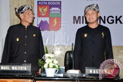Agenda Kerja Pemerintah Kota Bogor Jumat 21 Juli 2017