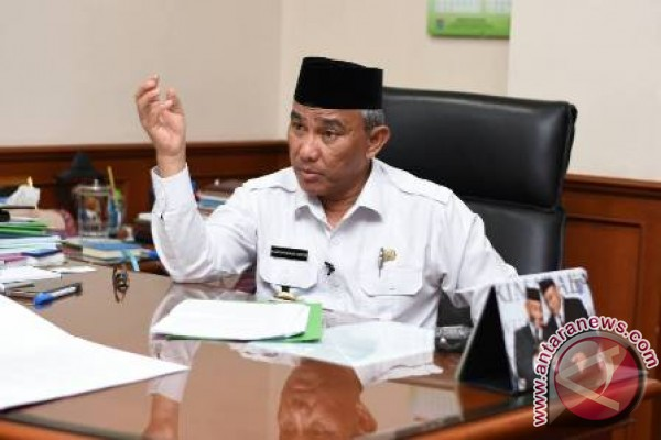 Wali Kota Depok meraih penghargaan pemimpin perubahan