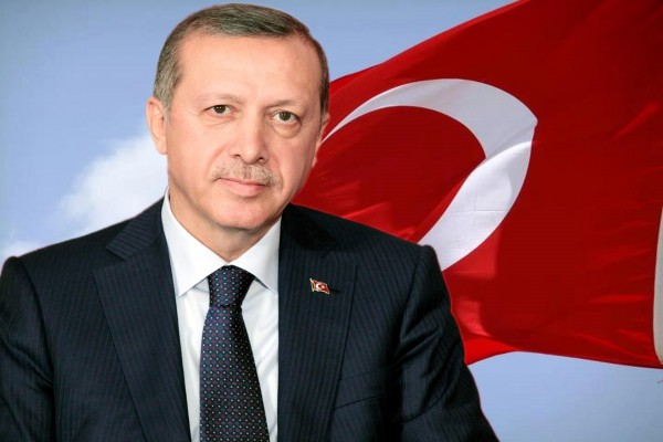 Ini Kata Presiden Turki Tayyip Erdogan Soal Pembunuhan Rohingya