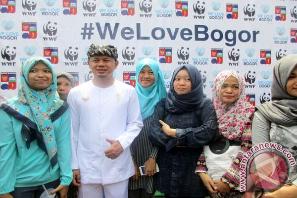 Agenda Kerja Pemkot Bogor Jawa Barat Minggu 10 September 2017