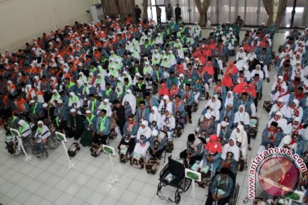 Sebanyak 328 calon haji Indonesia di Madinah tersesat