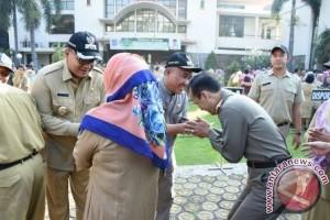 Wali Kota: Kehadiran ASN Depok 99 Persen