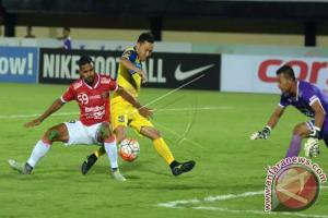 Persiba Balikpapan Kalah 2-0 Oleh Bali United