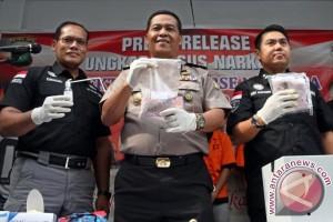 Polres Metro Bekasi Kota Tidak Memeriksa Kaesang Pangarep