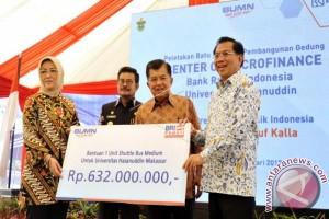 Universitas Hasanuddin Jadi Tuan Rumah Pertemuan Universitas Tiga Negara