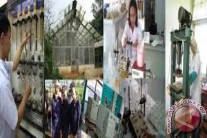 Lulusan Departemen INTP IPB Jadi Incaran Industri Pakan