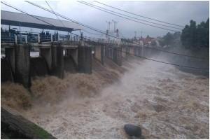 Banjir Telah Menewaskan 83 Orang Di India