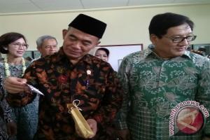 Mendikbud: Revitalisasi SMKN 1 Leuwiliang Rujukan Nasional