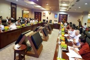 Pembebasan Lahan Tol 10 Perkebunan Lampung Selesai Akhir Juli