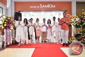 House of SamKim, Butik Kosmetik Pertama di Indonesia