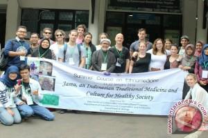 Guru Besar IPB Ungkap Potensi Obat dari Hutan Indonesia