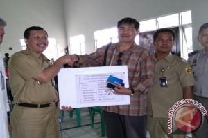 Pembebasan Lahan Waduk Bogor Rampung 2017