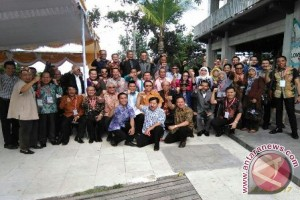 Munas Ke-4 ABP-PTSI Di Bali Terbelah