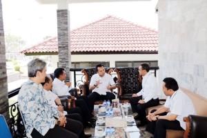 Swasta Akui Izin Sumber Daya Mineral Pemprov Lampung Lebih Efisien