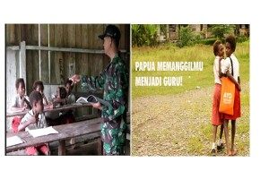 Papua Education: The Key to Overcome Separatism