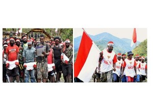 Papua Freedom: Free From Poverty