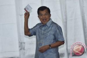 Wakil Presiden Jusuf Kalla Soal 'Presidential Threshold'