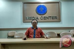 Guru Besar IPB Jawab Tantangan Ketahanan Pangan Lewat Diversifikasi