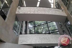 Perpustakaan Tempat Favorit Mahasiswa UI Mengerjakan Tugas
