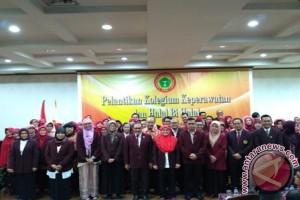 PPNI Lantik Kolegium Keperawatan Indonesia