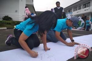 Kementerian PUPR Kampanyekan Peduli Sanitasi Di Sukabumi
