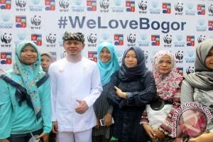 Agenda Kerja Pemerintah Kota Bogor Jabar Senin 24 Juli 2017