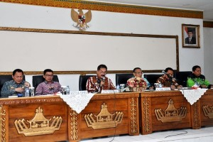 Provinsi Lampung Menjadi Embarkasi Haji Penuh Pada Tahun 2018