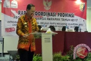 Dana Nontunai PKH Lampung Tahap Dua Disalurkan BRI Dan Bank Mandiri