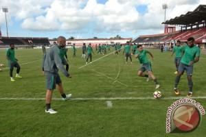 Tim Nasional Sepak Bola U-22 Indonesia Gagal Ke Piala Asia