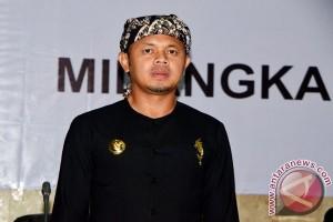 Agenda Kerja Pemerintah Kota Bogor Jabar Kamis 27 Juli 2017