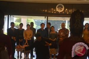 Kujang Kuatkan Kerja Sama Pertanian Dengan Laos
