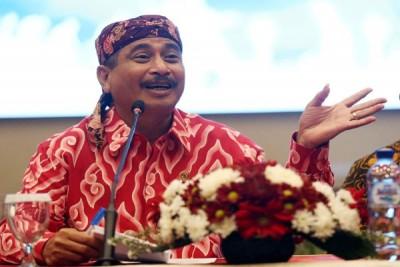 Presiden Akan Mengikuti Karnaval Kemerdekaan Di Bandung