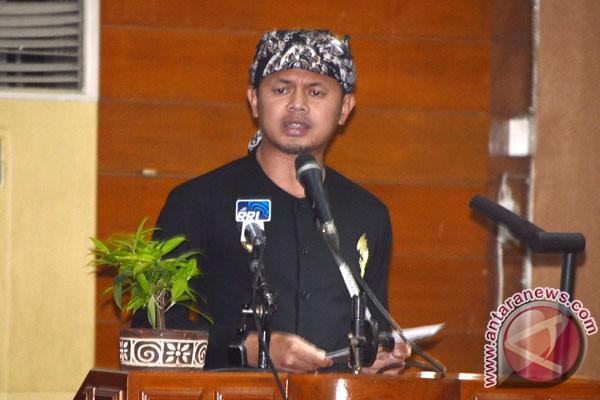 Agenda Kerja Pemkot Bogor Jawa Barat Sabtu 9 September 2017