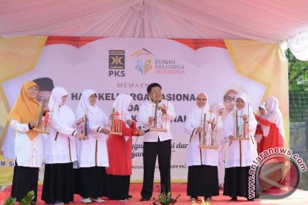 PKS : Pembangunan Pro-keluarga Kunci Sukses Bonus Demografi