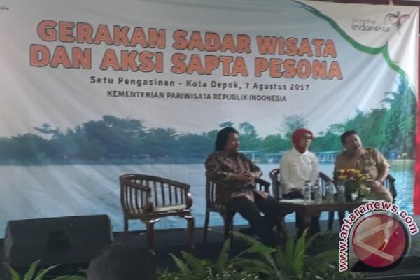 Nuroji : Pembangunan Pariwisata Perlu Komitmen Kepala Daerah