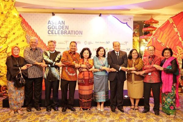 Wonderful Indonesia Kembali Berjaya