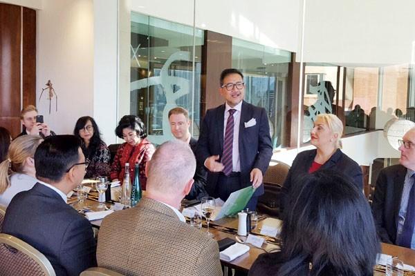 Festival Kuliner A Taste of Indonesia Digelar Di Sydney