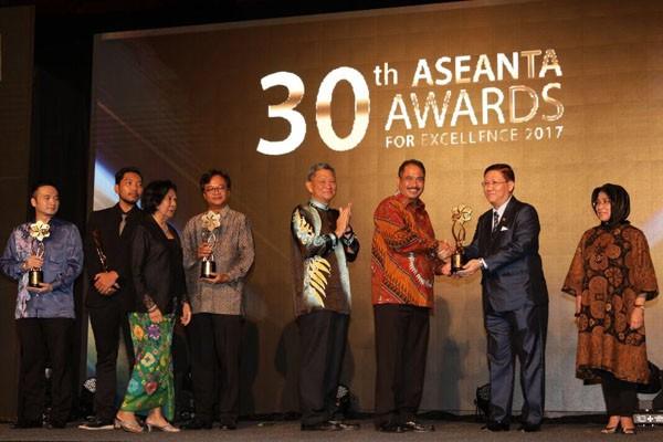 30Th ASEANTA Awards Winner