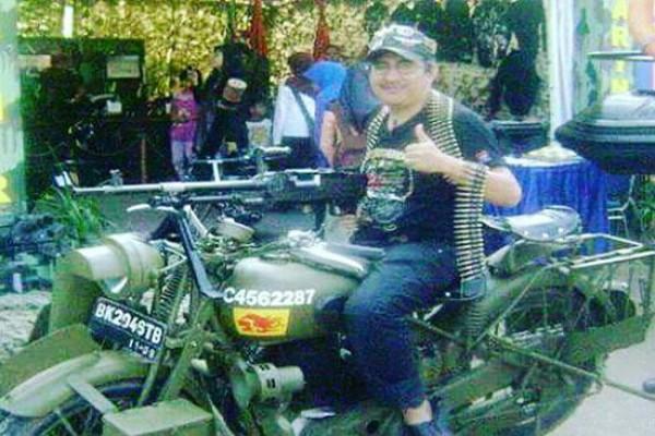 MACI Lampung Menggelar