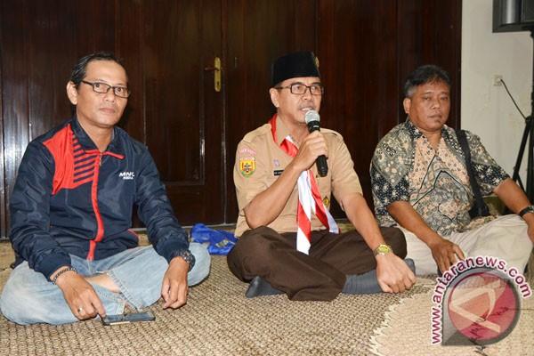 Agenda Kerja Pemkot Bogor Jabar Minggu 13 Agustus 2017
