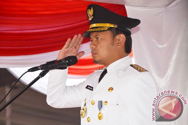 Agenda Kerja Pemkot Bogor Jawa Barat Jumat 18 Agustus 2017