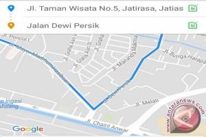Bekasi Surati Google Ubah Nama Jalan