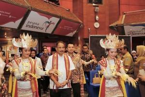 Lampung Selatan dan Pesisir Barat Siap Jadi KEK Pariwisata