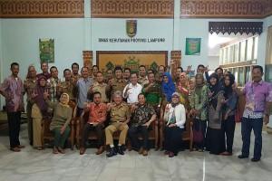 Kayu Rakyat Potensi Menaikkan Ekonomi Provinsi Lampung