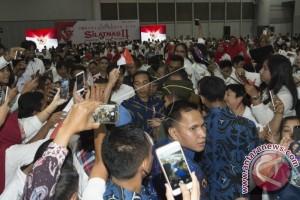 Presiden Joko Widodo Tentang Ideologi Pancasila
