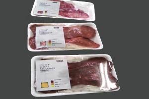 Peneliti IPB Ciptakan Label Cerdas Pendeteksi Bakteri Patogen Daging