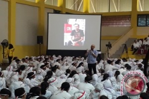 Kuliah Umum Mahasiswa Baru UI Program Vokasi